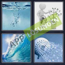 4 bilder 1 wort level 333 lösung WASSER - 4 bilder 1 wort level 333 lösung WASSER