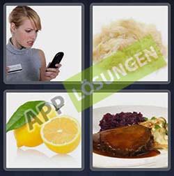 4 bilder 1 wort level 337 lösung SAUER - 4 bilder 1 wort level 337 lösung SAUER