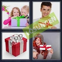 4 bilder 1 wort level 338 lösung geschenk | bilder und sprüche für whatsapp und facebook kostenlos