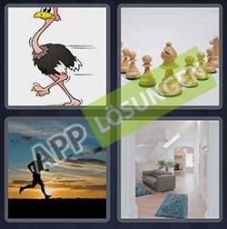 4 bilder 1 wort level 34 lösung LAUFER - 4 bilder 1 wort level 34 lösung LAUFER