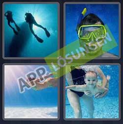 4 bilder 1 wort level 341 lösung TAUCHEN - 4 bilder 1 wort level 341 lösung TAUCHEN