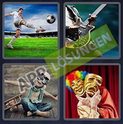 Vier Bilder Ein Wort Online Spielen Kostenlos