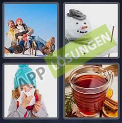 4 bilder 1 wort level 369 lösung WINTER - 4 bilder 1 wort level 369 lösung WINTER