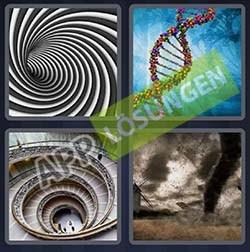4 bilder 1 wort level 375 lösung SPIRALE - 4 bilder 1 wort level 375 lösung SPIRALE