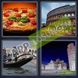 4 bilder 1 wort level 376 lösung ITALIEN - 4 bilder 1 wort level 376 lösung ITALIEN