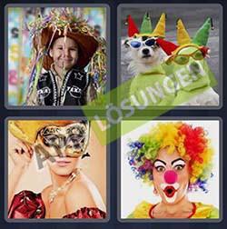 4 bilder 1 wort level 380 lösung KOSTUM - 4 bilder 1 wort level 380 lösung KOSTUM
