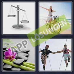4 bilder 1 wort level 382 lösung BALANCE - 4 bilder 1 wort level 382 lösung BALANCE