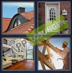 4 bilder 1 wort level 385 lösung HAUS - 4 bilder 1 wort level 385 lösung HAUS