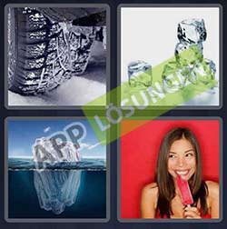 4 bilder 1 wort level 391 lösung EIS - 4 bilder 1 wort level 391 lösung EIS