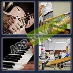 4 bilder 1 wort level 394 lösung AKKORD - 4 bilder 1 wort level 394 lösung AKKORD