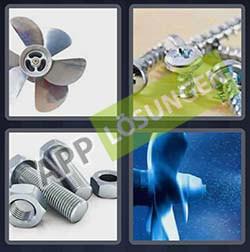 4 bilder 1 wort level 398 lösung SCHRAUBE - 4 bilder 1 wort level 398 lösung SCHRAUBE