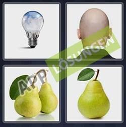 4 bilder 1 wort level 4 lösung BIRNE - 4 bilder 1 wort level 4 lösung BIRNE