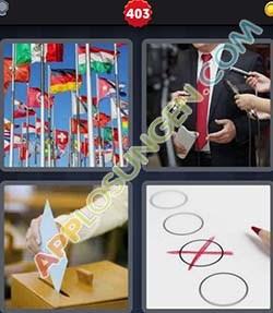 4 bilder 1 wort level 403 lösung POLITIK - 4 bilder 1 wort level 403 lösung POLITIK
