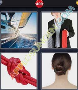 4 bilder 1 wort level 409 lösung KNOTEN - 4 bilder 1 wort level 409 lösung KNOTEN
