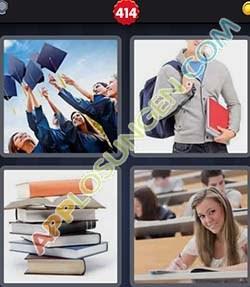 4 bilder 1 wort level 414 lösung UNI - 4 bilder 1 wort level 414 lösung UNI