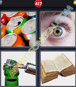 4 bilder 1 wort level 417 lösung OFFNEN - 4 bilder 1 wort level 417 lösung OFFNEN