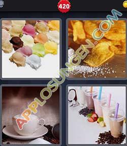 4 bilder 1 wort level 420 lösung AROMA - 4 bilder 1 wort level 420 lösung AROMA