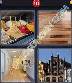 4 bilder 1 wort level 432 lösung DIELE - 4 bilder 1 wort level 432 lösung DIELE