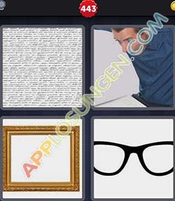 4bilder 1wort Lösung 3 Buchstaben