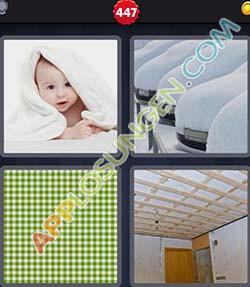 4 bilder 1 wort level 447 lösung DECKE - 4 bilder 1 wort level 447 lösung DECKE