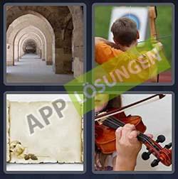 4 bilder 1 wort level 45 lösung BOGEN - 4 bilder 1 wort level 45 lösung BOGEN