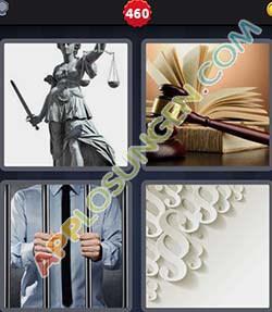 4 bilder 1 wort level 460 lösung JUSTIZ - 4 bilder 1 wort level 460 lösung JUSTIZ
