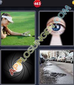 4 bilder 1 wort level 463 lösung LOCH - 4 bilder 1 wort level 463 lösung LOCH