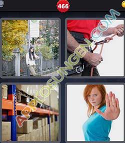 4 bilder 1 wort level 466 lösung HALT - 4 bilder 1 wort level 466 lösung HALT