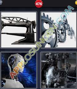 4 bilder 1 wort level 476 lösung MASCHINE - 4 bilder 1 wort level 476 lösung MASCHINE