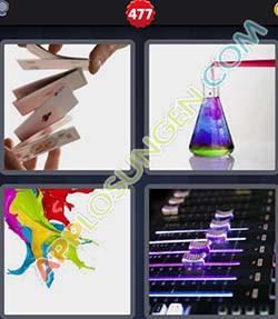 4 bilder 1 wort level 477 lösung MISCHEN - 4 bilder 1 wort level 477 lösung MISCHEN
