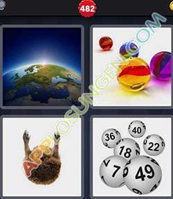 4 bilder 1 wort level 482 lösung KUGEL - 4 bilder 1 wort level 482 lösung KUGEL