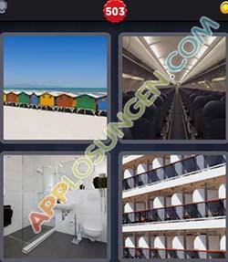 4 bilder 1 wort level 503 lösung KABINE - 4 bilder 1 wort level 503 lösung KABINE