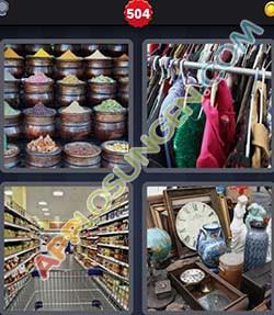 4 bilder 1 wort level 504 lösung MARKT - 4 bilder 1 wort level 504 lösung MARKT