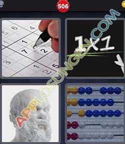 4 bilder 1 wort level 506 lösung LOGIK - 4 bilder 1 wort level 506 lösung LOGIK