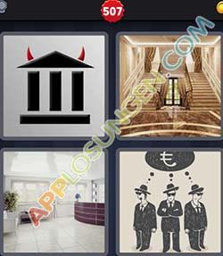 4 bilder 1 wort level 507 lösung LOBBY - 4 bilder 1 wort level 507 lösung LOBBY