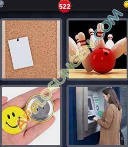 4 bilder 1 wort level 522 lösung PIN - 4 bilder 1 wort level 522 lösung PIN