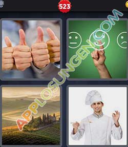 4 bilder 1 wort level 523 lösung GUT - 4 bilder 1 wort level 523 lösung GUT