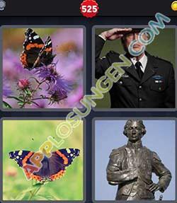 4 bilder 1 wort level 525 lösung ADMIRAL - 4 bilder 1 wort level 525 lösung ADMIRAL
