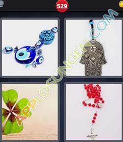 4 bilder 1 wort level 529 lösung TULISMAN - 4 bilder 1 wort level 529 lösung TULISMAN