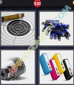 4 bilder 1 wort level 531 lösung PATRONE - 4 bilder 1 wort level 531 lösung PATRONE