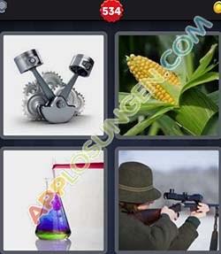 4 bilder 1 wort level 534 lösung KOLBEN - 4 bilder 1 wort level 534 lösung KOLBEN