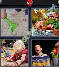 4 bilder 1 wort level 539 lösung SCHUPPE - 4 bilder 1 wort level 539 lösung SCHUPPE