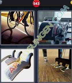4 bilder 1 wort level 543 lösung PEDAL - 4 bilder 1 wort level 543 lösung PEDAL