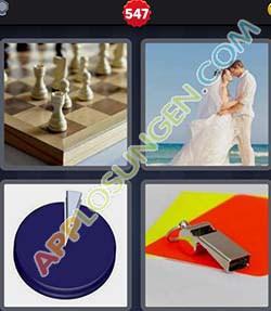 4 bilder 1 wort level 547 lösung PARTIE - 4 bilder 1 wort level 547 lösung PARTIE