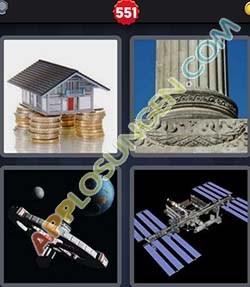 4 bilder 1 wort level 551 lösung OASIS - 4 bilder 1 wort level 551 lösung OASIS