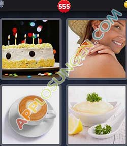 4 bilder 1 wort level 555 lösung CREME - 4 bilder 1 wort level 555 lösung CREME