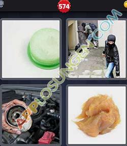 4 bilder 1 wort level 574 lösung SCHMIERE - 4 bilder 1 wort level 574 lösung SCHMIERE