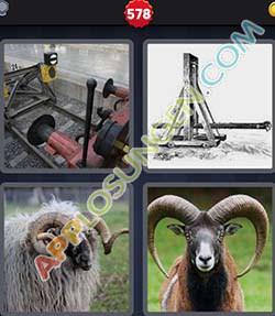 4 bilder 1 wort level 578 lösung RAMMBOCK - 4 bilder 1 wort level 578 lösung RAMMBOCK