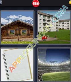 4 bilder 1 wort level 586 lösung BLOCK - 4 bilder 1 wort level 586 lösung BLOCK