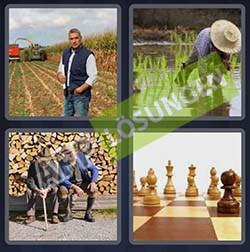 4 bilder 1 wort level 59 lösung BAUER - 4 bilder 1 wort level 59 lösung BAUER